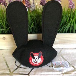 New Disney Parks Mickey's Oswald The Rabbit Hat!